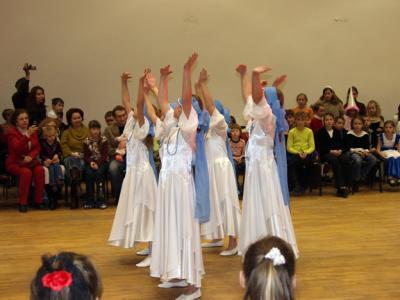 Matrioshka e.V. Russische Schule in Trier - Детские учреждения